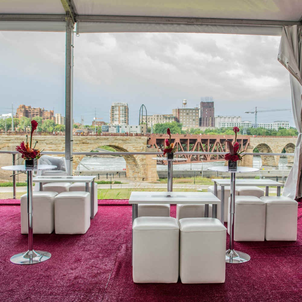 MPI WEC Opening Reception Mill City