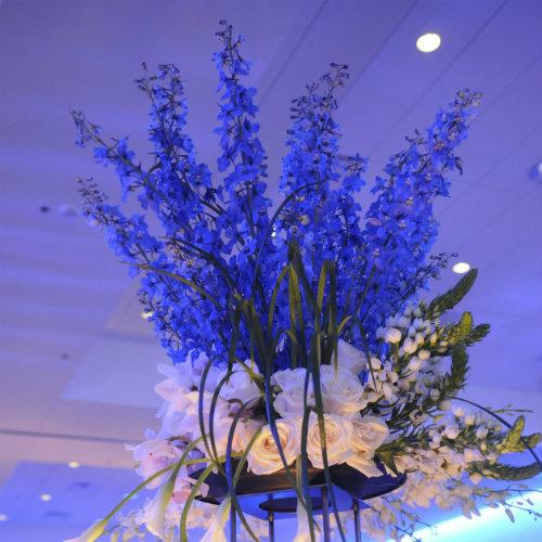 Rad Blu opening blue floral 500x500