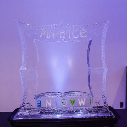 Minnesota N'ICE ice sculpture designs