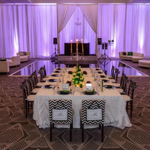 Jansen Wedding