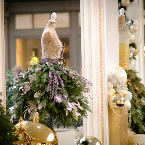 Galleria Holiday Decor