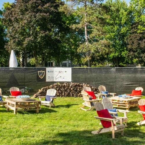 Cambria Adirondack chairs web
