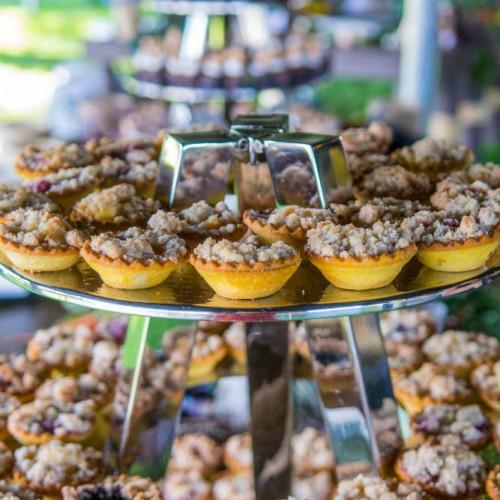 Cambria mini desserts web