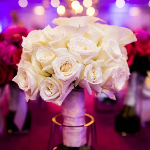 Thomas Urban Elegance bridal bouquet 500