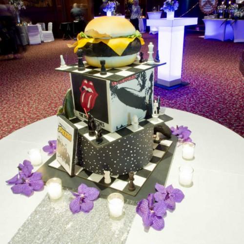 Affremov Cake 2