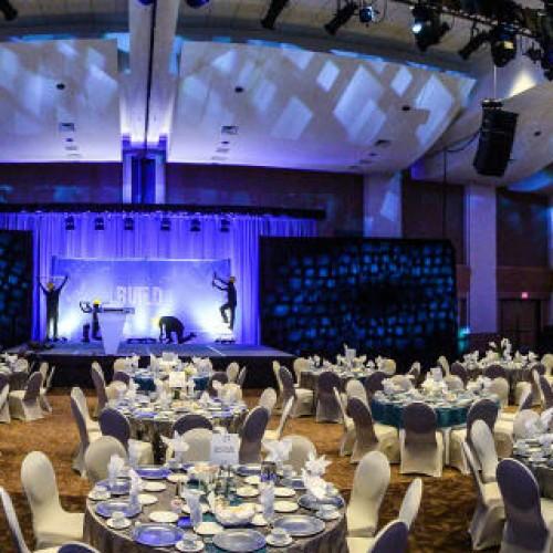 Habitat for Humanity Blue Room
