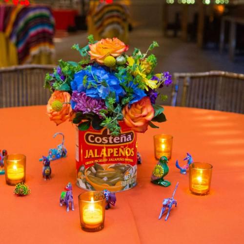 JJ Jalapeno floral