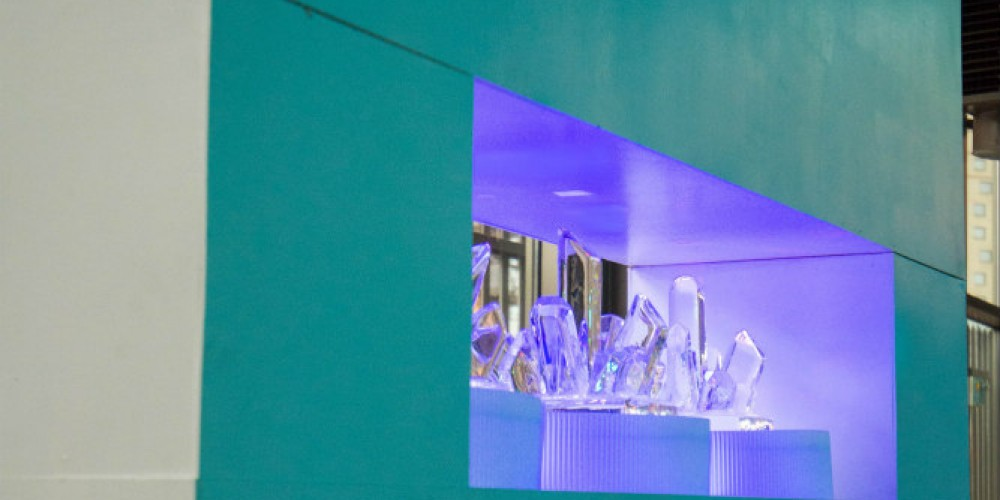 SPS Bar Back Blue