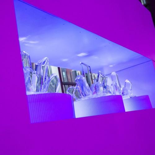 SPS Bar Back Purple