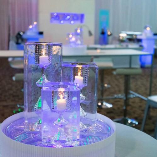 SPS Ice Centerpiece 1