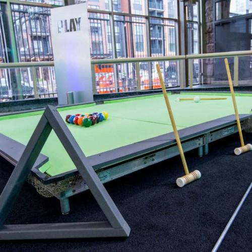 SPS Pool Table 1