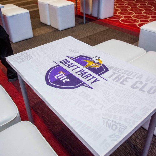 Vikings Draft 2016 table