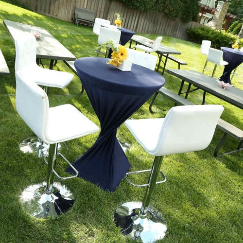 Maddie Jo tables chairs