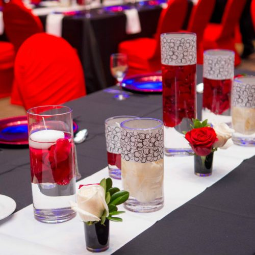fed chal 2016 long table floral