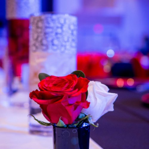fed chal 2016 rose in votive