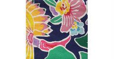 Blue Tropical 230 x 120