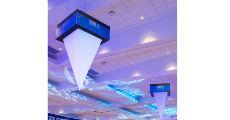 Ceiling Cones 230 x 120