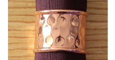 Copper Hammered 230 X 120