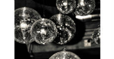 Disco Balls 230 x 120