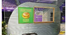 FoodTruckCORRUGATED 230 x 120