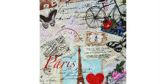 Paris 230 x 120