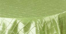 Pintuck Lime 230 x 120