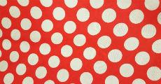 Polka Dot 230 x 120