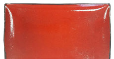 Red Rectangle 230 x 120