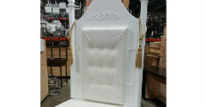Santa Chair 230 x 120