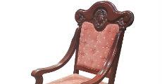 Victorian Chair 230 x 120