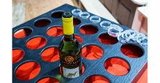 Wine Toss 230 x 120