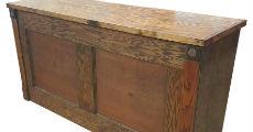 Wood Bar 230 x 120