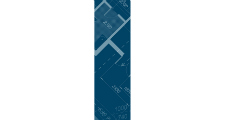 Blue Print 230 x 120