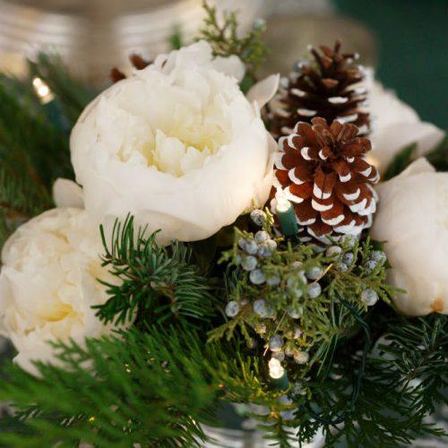 Carlson Holiday 2016 small floral