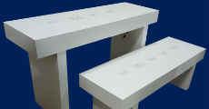 Charging Stations 230 x 120