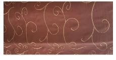 Copper Scroll 230 x 120