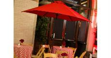 Market Umbrella 230 x 120