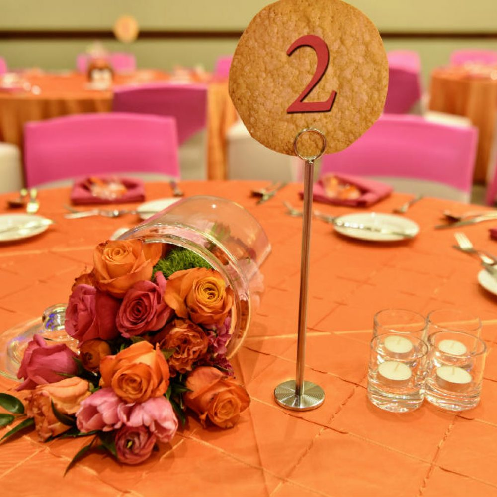 Mashaal Bnai Table Number