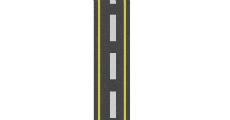 Roadway 230 x 120
