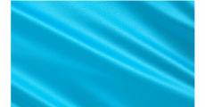 Satin Turquoise 230 x 120