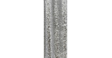 Sequin Silver 230 x 120