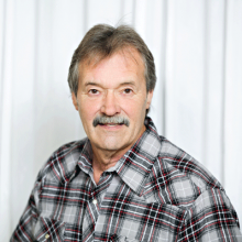 Steve Dahl, Production Manager