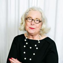 Susan Milteer, Director of Sales
