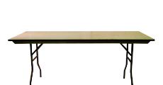 Banquet Tables 230 x 120