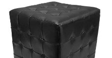 Tufted Cube 230 x 120