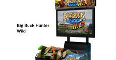 Big Buck Hunter Wild 230 x 120