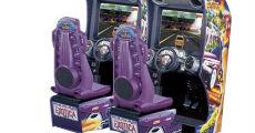 Cruisin Twin Racing 230 x 120