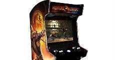 Mortal Combat 230 x 120