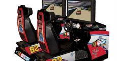 Nascar Twin Racing 230 x 120