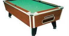 Pool Table 230 x 120